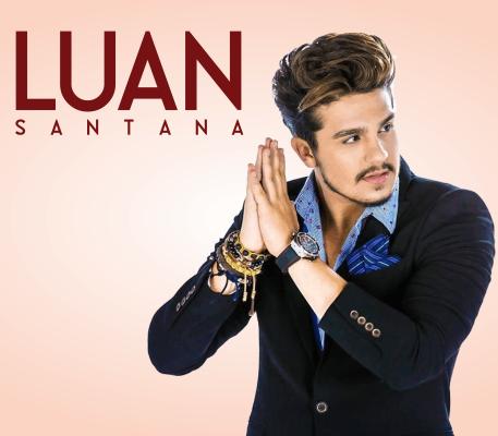 Cantor Luan Santana