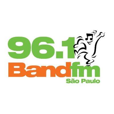 Número de WhatsApp da Band FM