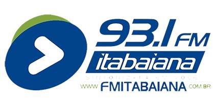 Número de WhatsApp da FM Itabaiana