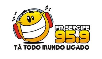 Número de WhatsApp da FM Sergipe