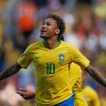 Número de WhatsApp do Neymar