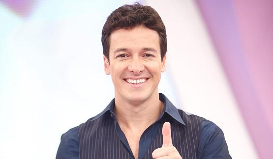 Rodrigo Faro apresentador