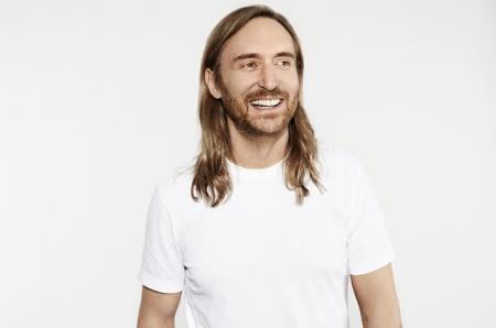 Cachê do David Guetta